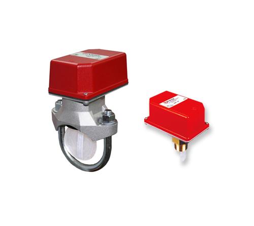 FM认证水流指示器