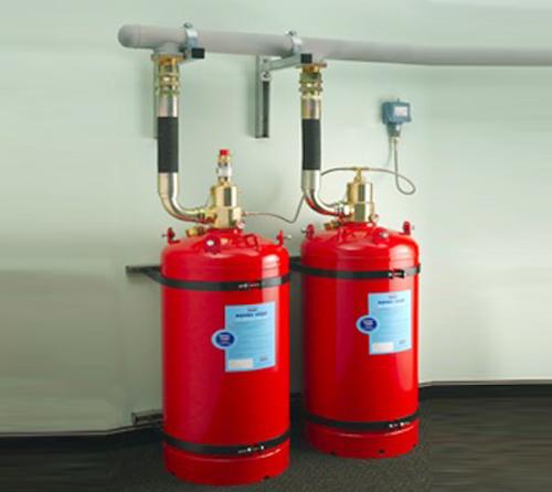 FM认证Novec™1230 气体灭火系统