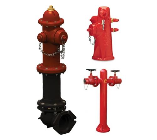 FM认证消火栓
