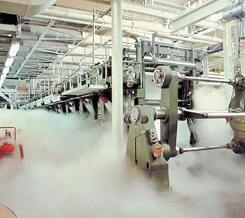 FM认证高低压二氧化碳气体灭火系统