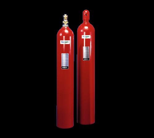 FM认证INERGEN 气体灭火系统