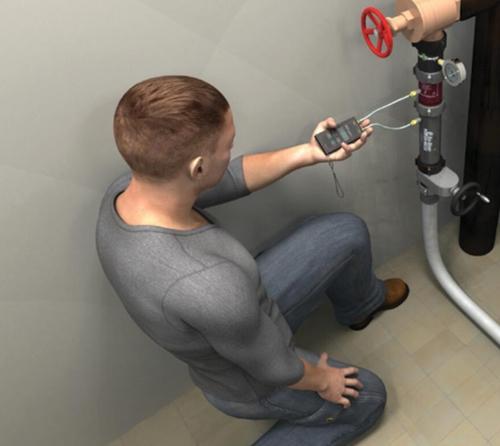 FM认证消火栓、喷淋、消防泵流量测试装置